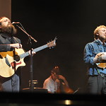 Holiday Cheer for FUV 2013: Iron & Wine and Glen Hansard