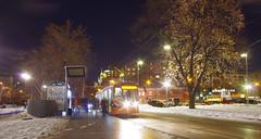 Moscow tram 71-623 Annushka Novokuznetskaya
