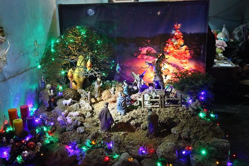 萬金聖母聖殿萬金教堂萬金聖誕季IMG_8131