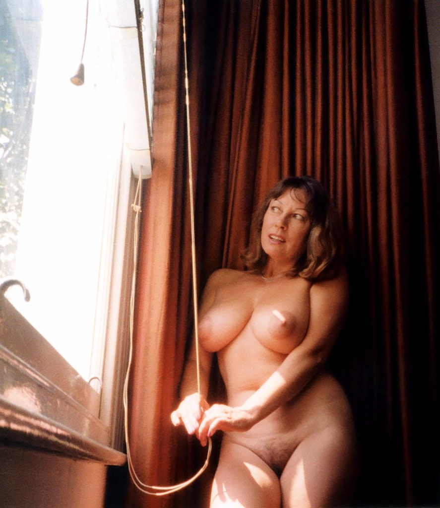 June porn mature model