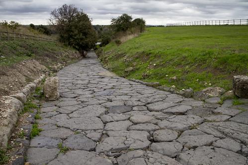 [4121] Strada Romana