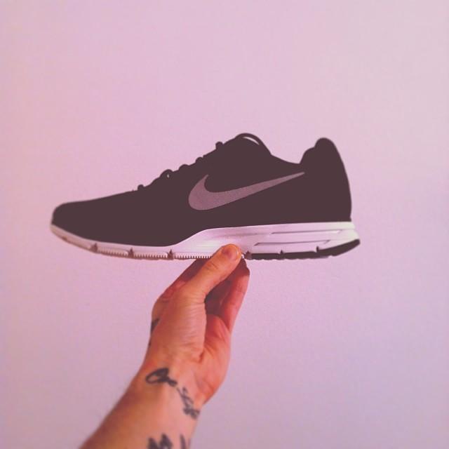 Latest Nike Running Shoes