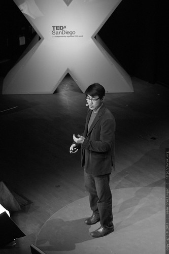 Jerry Kang: Immaculate perception?   TEDxSanDiego 2013