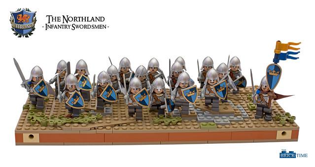 Infantry Swordsmen