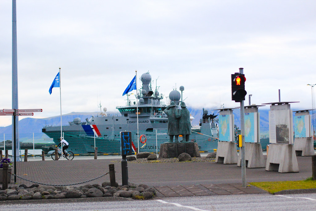 Reykjavik [41]