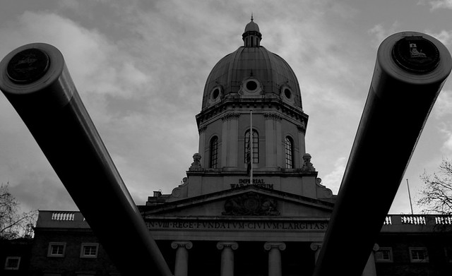 Imperial War Museum London #dailyshoot #leshaines123
