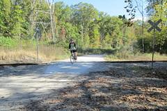 M&LG Mini-tri bike ride
