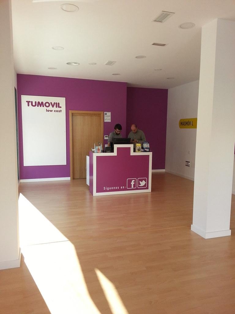 Reformas de locales y oficinas verdemar roquetas for Reformas de oficinas