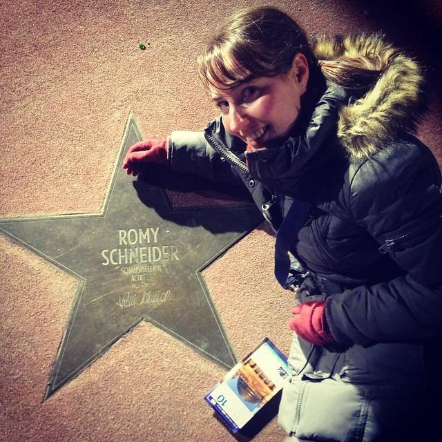179 - Boulevard der Stars