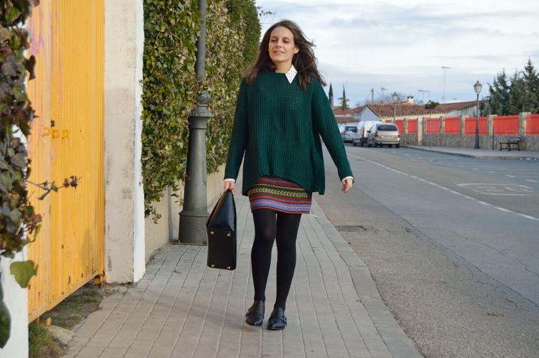 lara-vazquez-madlula-blog-green-sweater-streetstyle