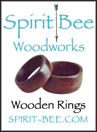 Spirit Bee Woodworks