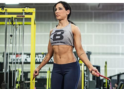 Fitness 360: Dr. Sara Solomon, Training Program