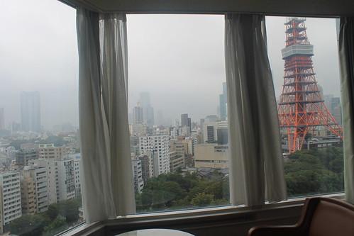 Park Tower Tokyo Hotel