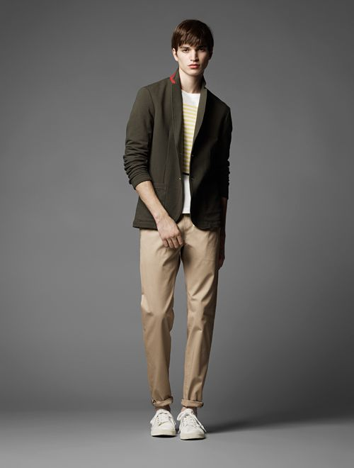 Alexander Ferrario0030_ SS14 Burberry Black Label
