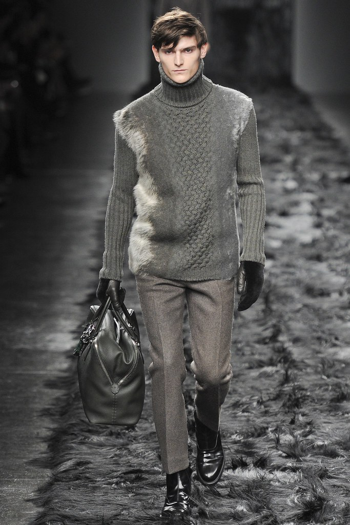 FW14 Milan Fendi001_Alexander Beck(VOGUE)