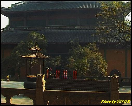 杭州 飛來峰景區 - 082 (靈隱寺)