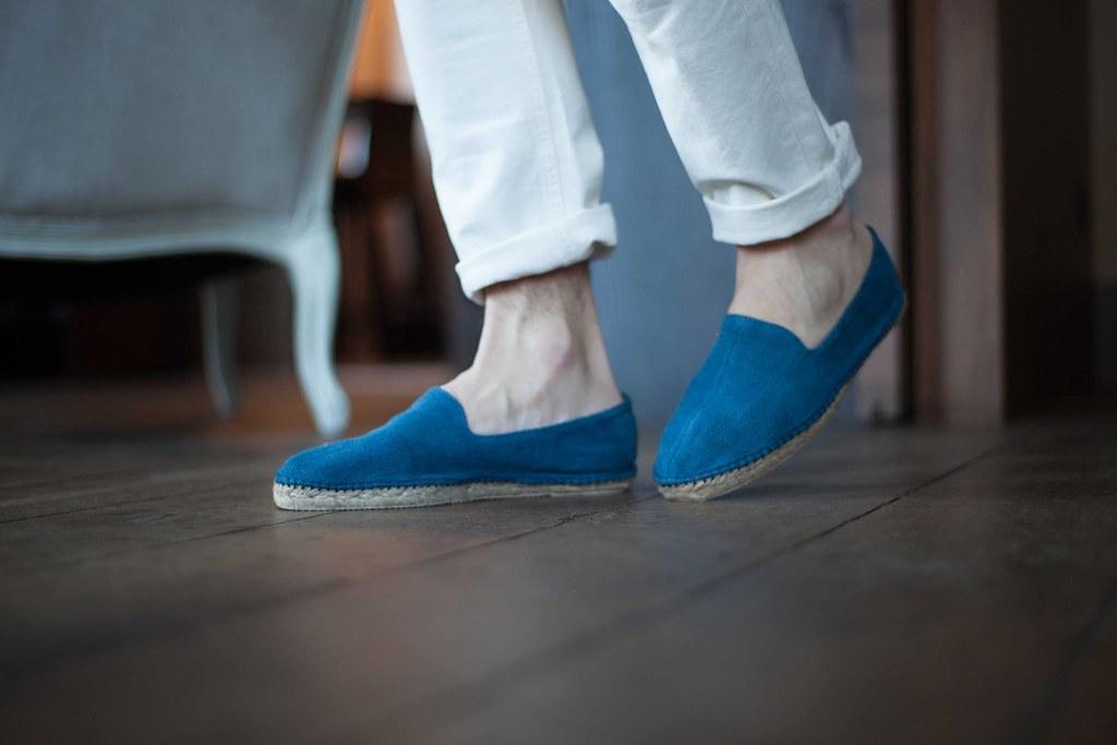 Zapatos Miguel Carrizo