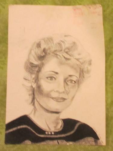 Crusher portrait