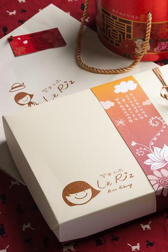 樂米工坊米麵條禮盒0321
