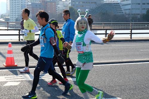 Tokyo Marathon 2014 28