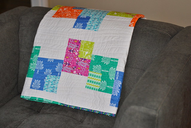 Playing Cards Quilt