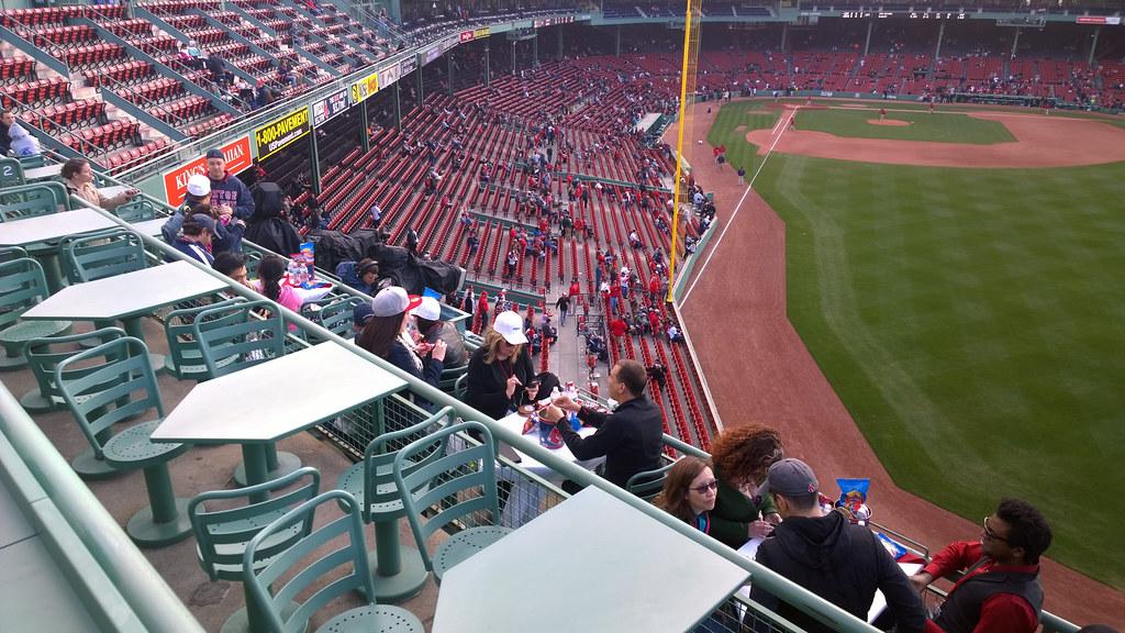 #TeamLumia Boston Experience