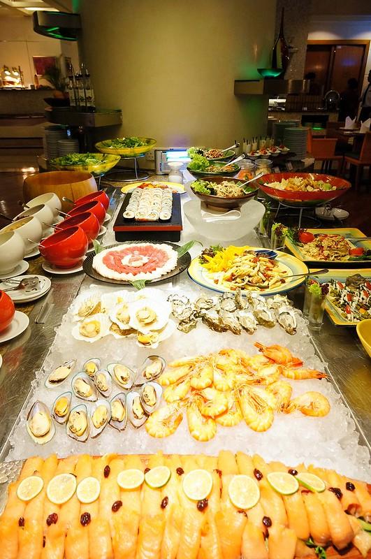 ramadan buffet buka puasa review prince hotel KL 2014-003