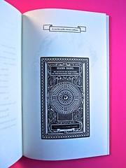 A Vinci, [...], di Morten Søndergaard. Del Vecchio edizioni 2013. Art direction, cover, logo: IFIX. In coda al volume: notizie sul prossimo titolo previsto nella collana, la copertina, ill. b/n: pag. 257 (part.), 1
