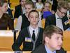 Модель ООН. Юніор. Київ-2014