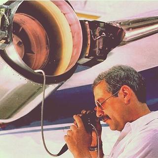 Get an Airctraft inspection