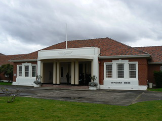 Officers' Mess, Point Cook