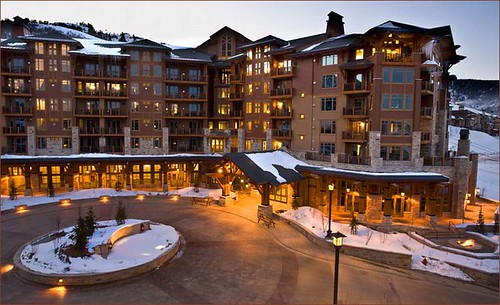 Escale Resorts Park City
