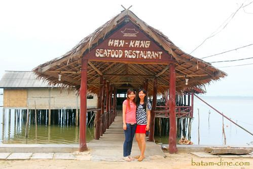 Han Kang Seafood Restaurant
