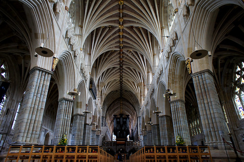 interior exeter