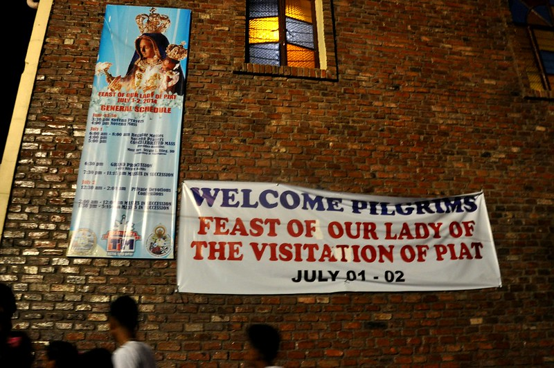Feast of Our Lady of Piat 7