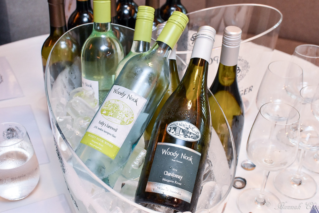 Margaret River, First Class In A Glass Wine Festival Launch-6