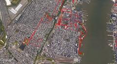September 2016 My Tracks (Hoboken)