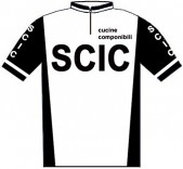 Scic - Giro d'Italia 1969