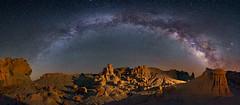 Dreaming of Alien Lands