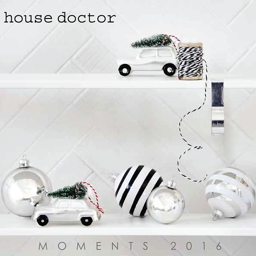 House Doctor Christmas 2016