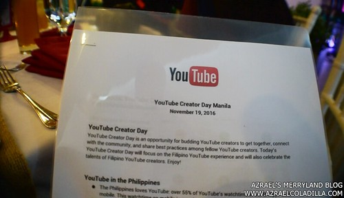 youtube creator day manila november 2016 (7)