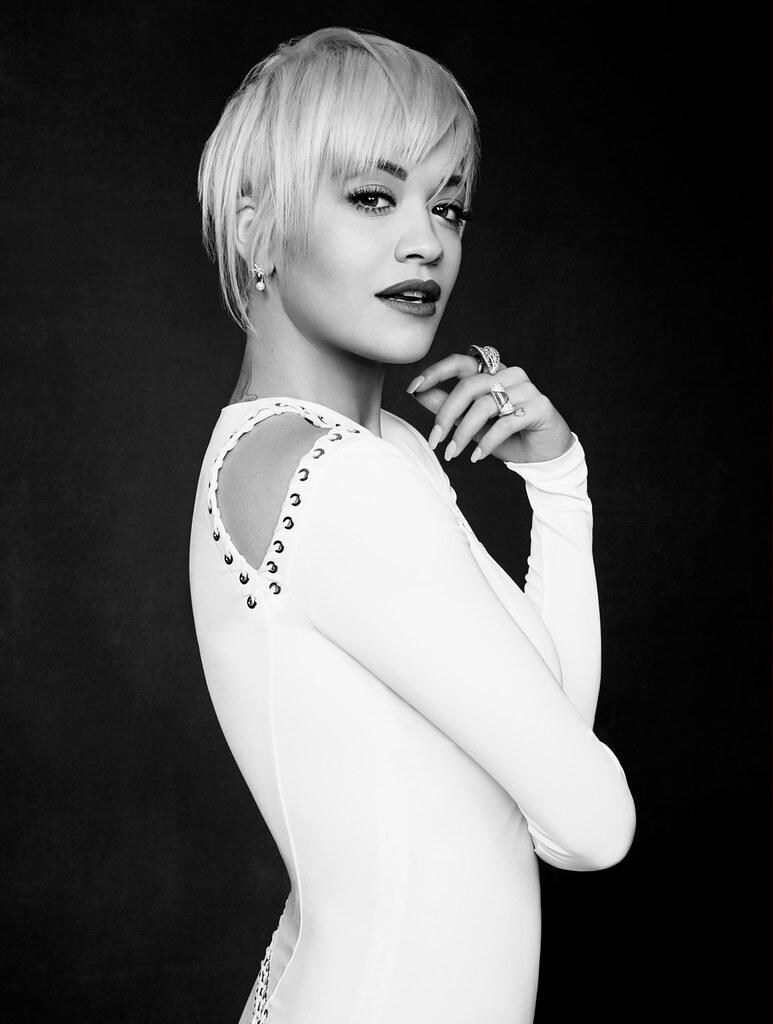 Рита Ора — Фотосессия для «Billboard» 2015 – 2