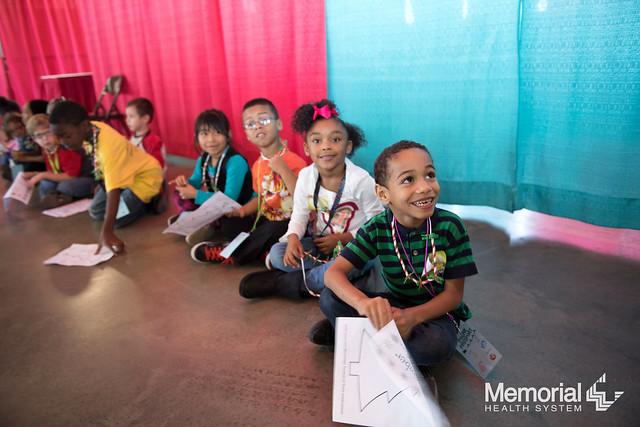 2016 Festival of Trees School Days