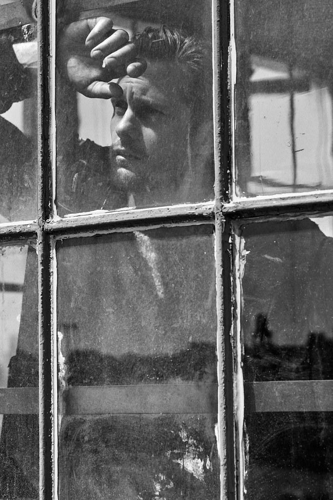 Александр Скарсгард — Фотосессия для «Vs» 2016 – 11
