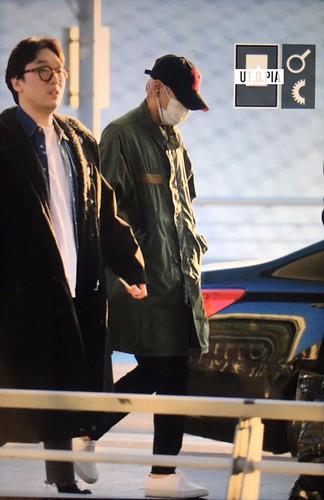 BIGBANG departure Seoul to Nagoya 2016-12-02 (36)
