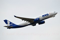MNG Cargo Airlines