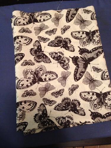 Low volume butterflies