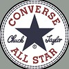Converse- @enmasseproject & chorboogie .. Collaborating at the new converse store on market st SF.. All one all star..