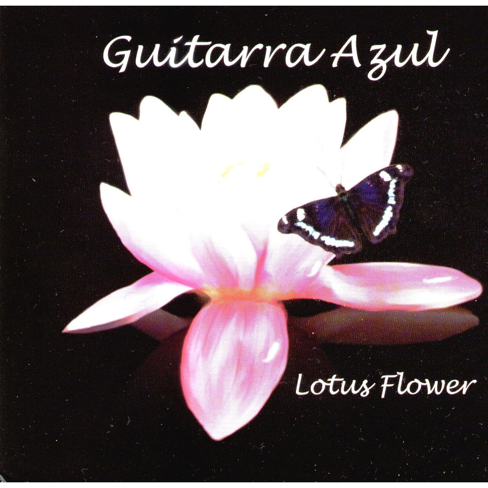 Fshare Guitarra Azul Lotus Flower 2012 Flac