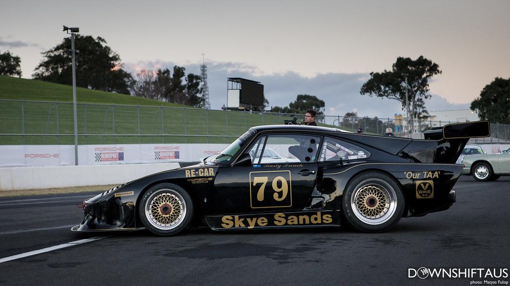 Rusty French 935